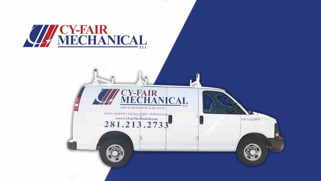 Cy-Fair Mechanical LLC
